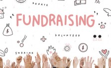 Fundraising Websites