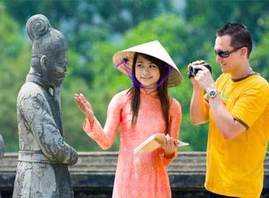 excursion abroad