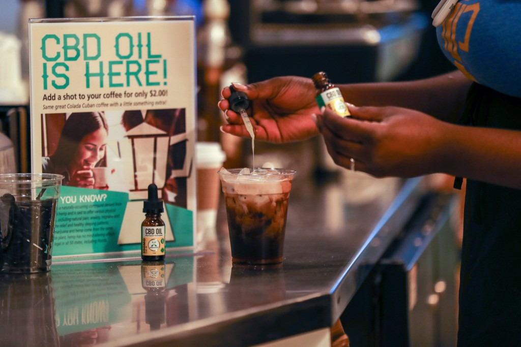 CBD oil & cannabinoids