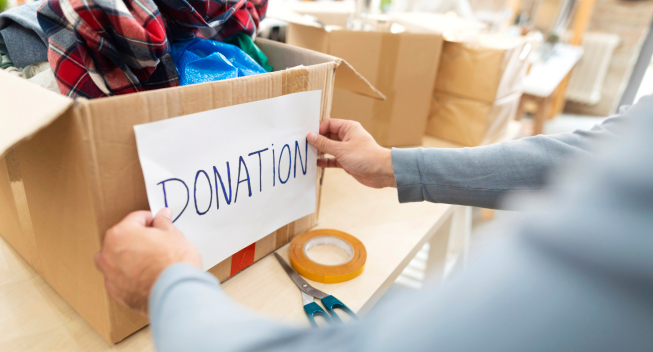 cash donations for charities singapore